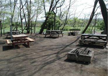 多摩川緑地福生南公園